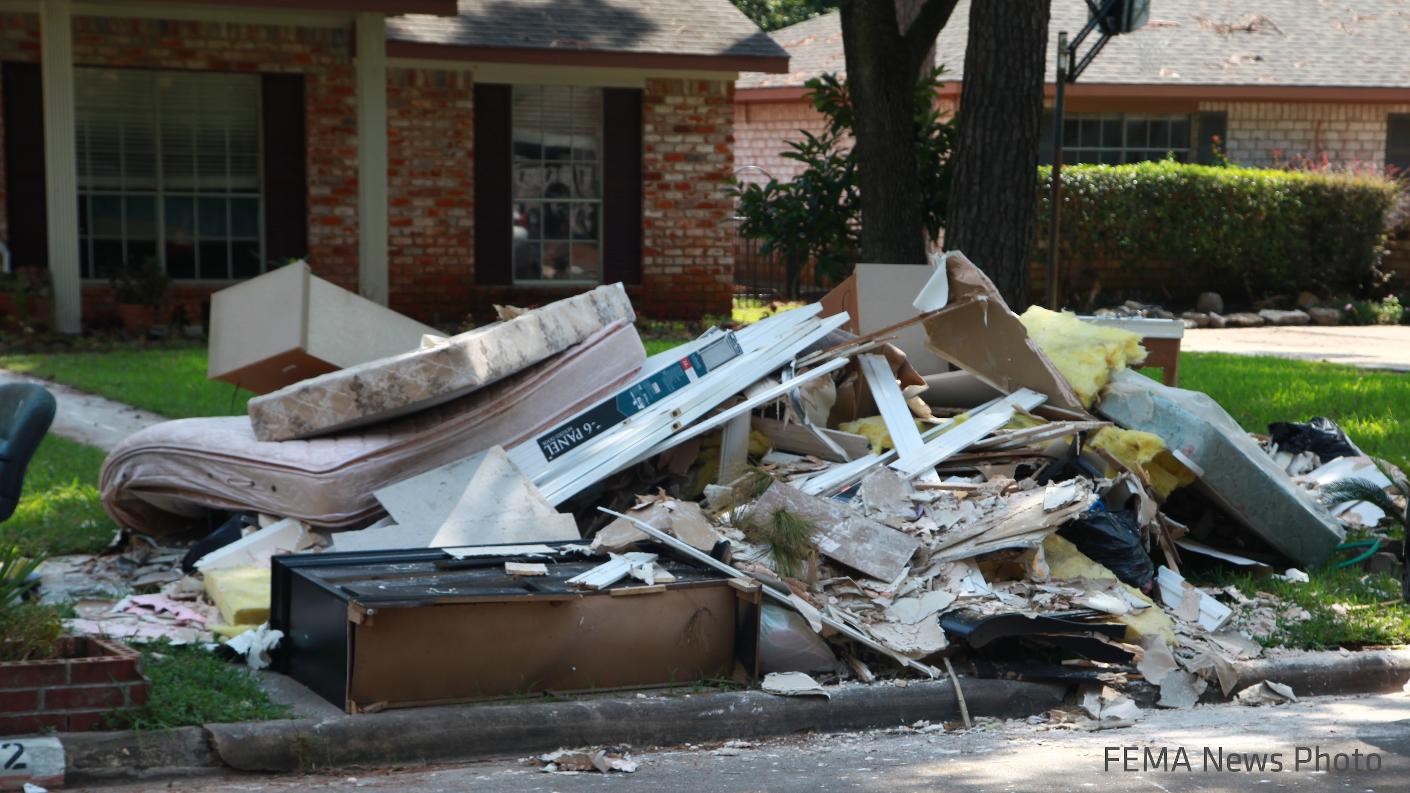 3K Rubble In Front Of Home Fema Copy