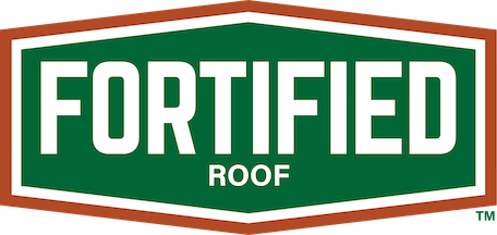 FORTIFIED Roof Logo IBHS