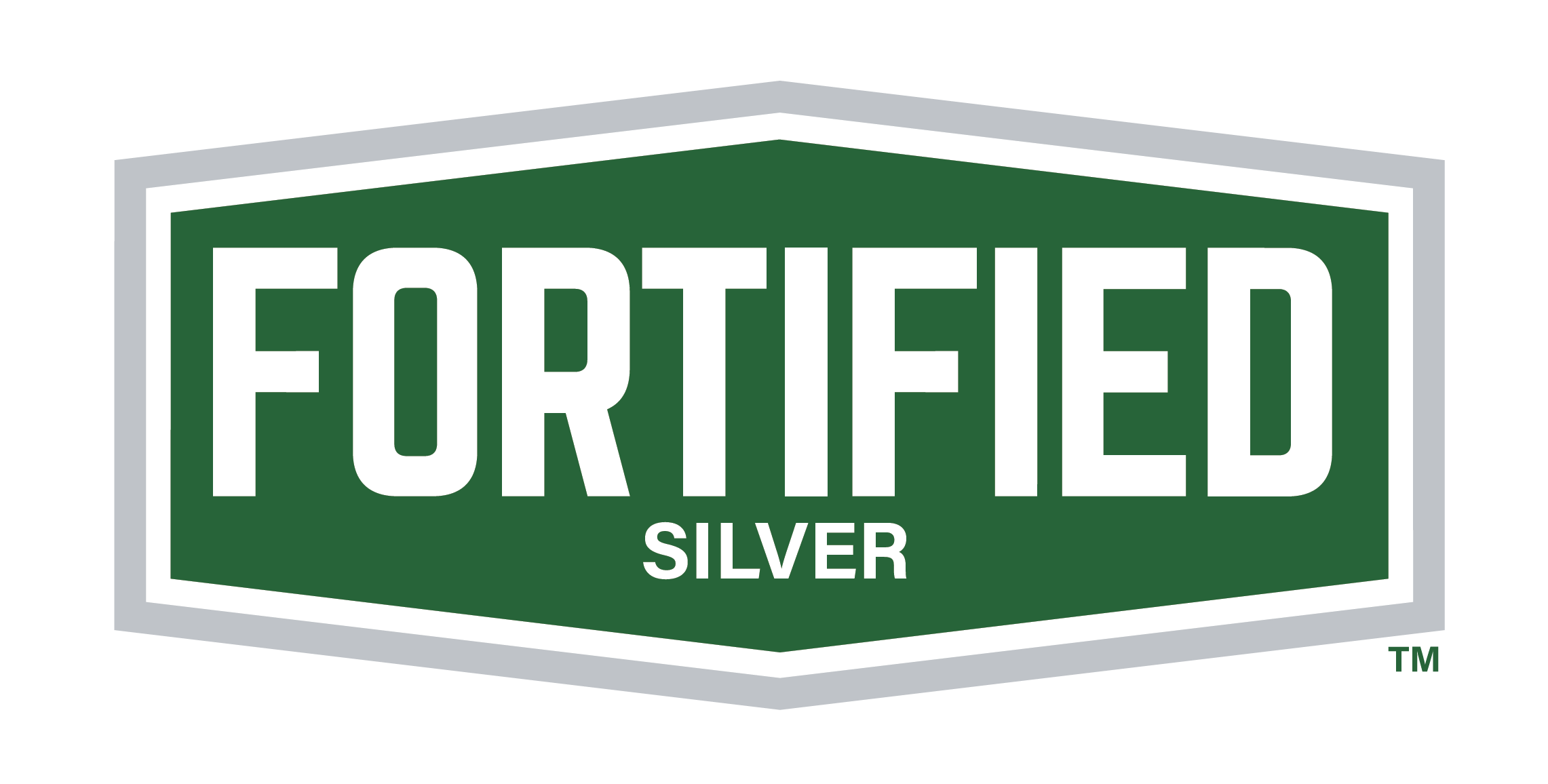 Fortified Silver Logo