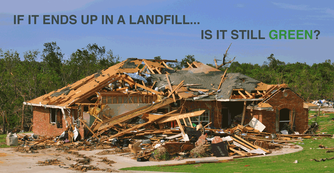 If It Ends Pp In A Landfill Still Greenv2