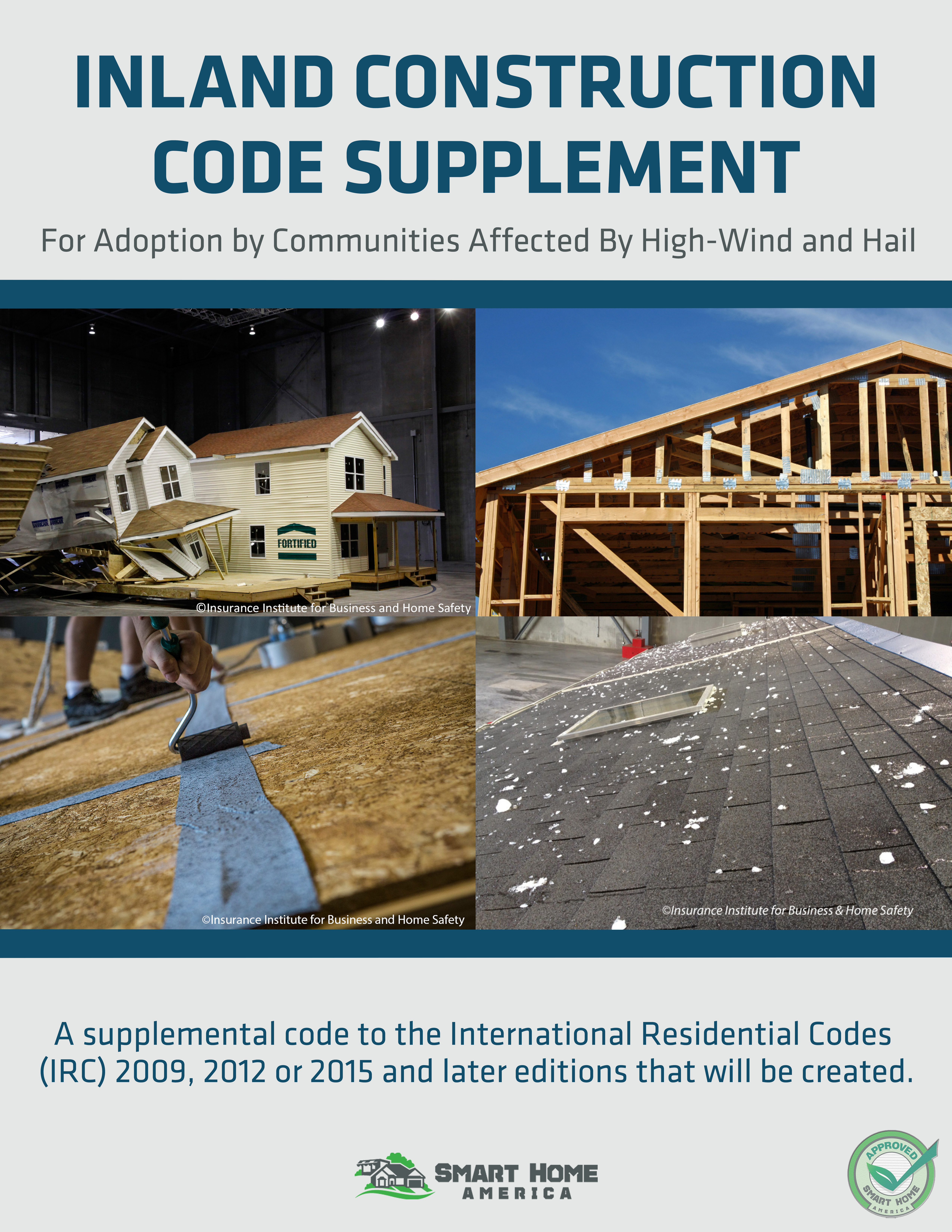 Inland Code Supplement Cover Image New web