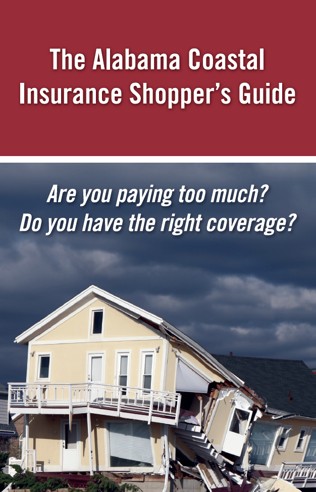Insurance Shoppers Guide For Homeowners Cover