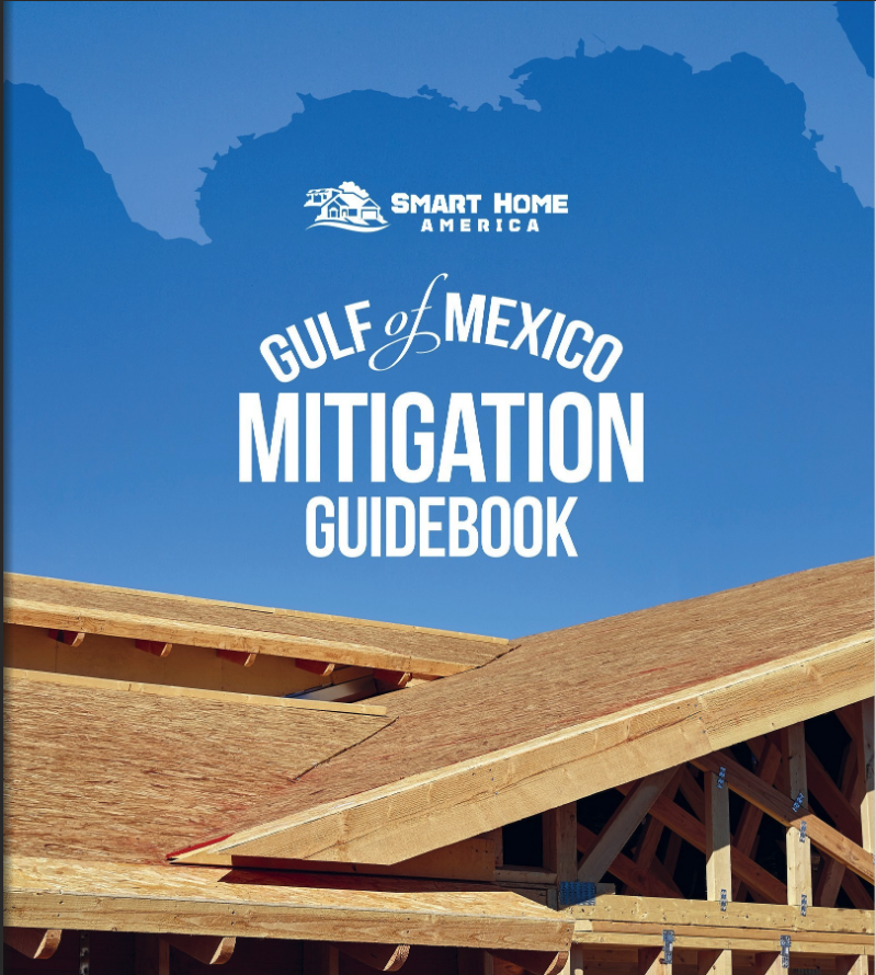 Mitigation Guidebook Cover Smart Home America