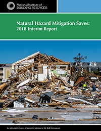 NIBS mitigation saves 2018 cover