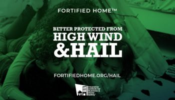 New Research Leads Homeowners to Better Protection from Severe Weather