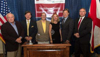 Insurance Education and Hazard Mitigation Bring Together University and Nonprofit Partners