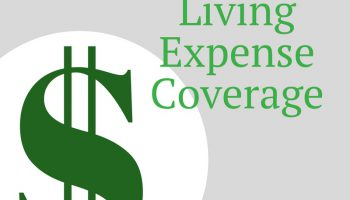 Additional Living Expense Coverage