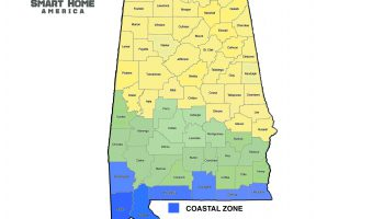 Alabama Establishes Statewide Mitigation Discounts for FORTIFIED Construction