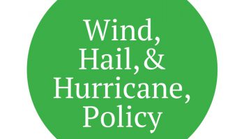 Importance of Wind and Hail Policy