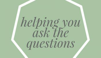 Helping You Ask The Questions - Insurance