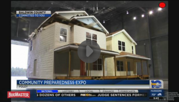 [VIDEO] Community Preparedness Expo for disasters