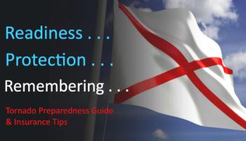 2016 Alabama Tornado Preparedness Guide & Insurance Tips