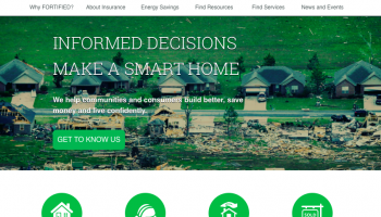 New Website, Same Mission, Better Information