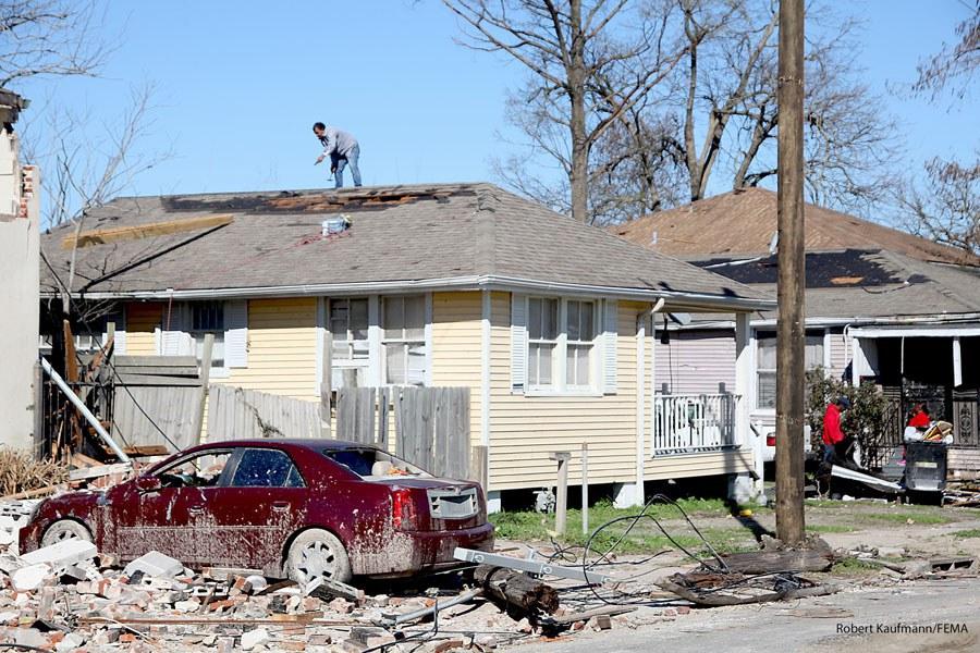 Disaster Recovery Fema Smart Home America