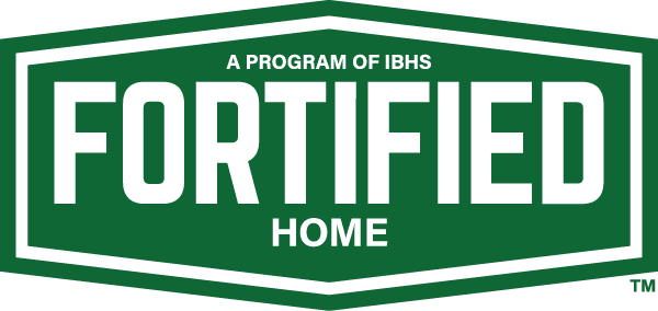 Fortified Logo Home