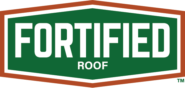 Fortified Roof Logo