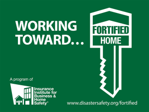 Working Toward Fortifiedhome